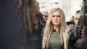 The 100 Season 3 :Episode 4  Diritto al trono