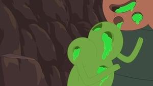 Adventure Time saison 5 episode 42