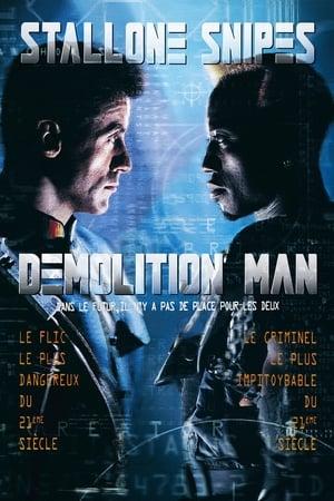 Télécharger Demolition Man ou regarder en streaming Torrent magnet