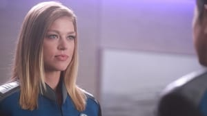 The Orville Saison 1 Episode 2