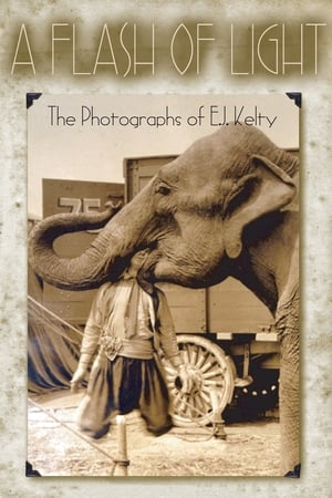 A Flash of Light: The Photographs of E.J. Kelty