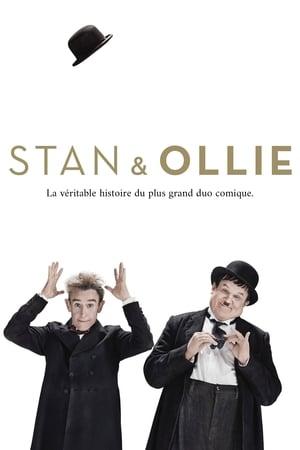 Télécharger Stan & Ollie ou regarder en streaming Torrent magnet