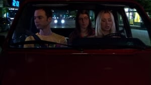 The Big Bang Theory Season 4 Episode 1