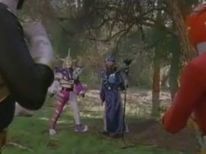 Power Rangers season 10 Episode 8