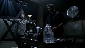 Supernatural Season 4 :Episode 16  On the Head of a Pin