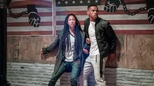 The First Purge (2018) Watch Online Free