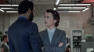 Counterpart Season 1 : The Lost Art of Diplomacy