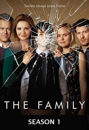 Regarder The Family Saison 1 Streaming