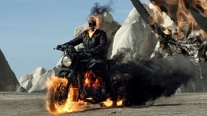 Captura de Ghost Rider 2: Espíritu de venganza