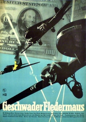 Geschwader Fledermaus (1958)