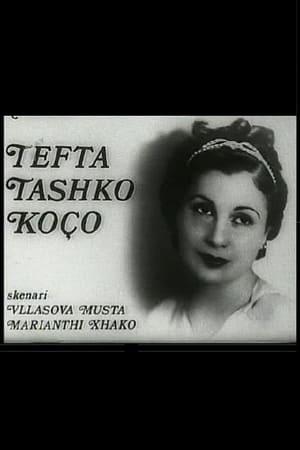 Këndon Tefta Tashko Koço