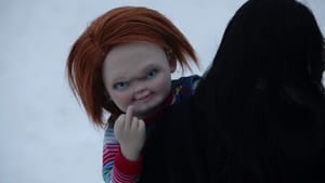 Cult of Chucky Castellano