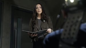 Marvel's Agents of S.H.I.E.L.D. Season 4 : What If...