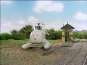 Thomas & Friends Season 6 :Episode 4  A Bad Day For Harold The Helicopter
