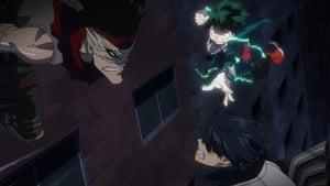 Assistir Boku no Hero Academia 2a Temporada Episodio 17 Dublado Legendado 2×17