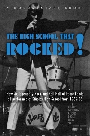 The High School That Rocked!
