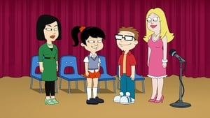 American Dad! Season 9 : Spelling Bee My Baby