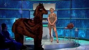 8 Out of 10 Cats Does Countdown Season 2 :Episode 5  Episode 5