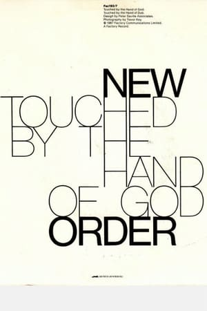 Touched by the Hand of God