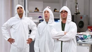 The Big Bang Theory Season 8 Episode 11
