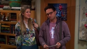 The Big Bang Theory Season 5 Episode 9