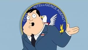 American Dad! Season 0 : The New CIA