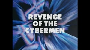 Doctor Who: Revenge of the Cybermen (1975) Poster