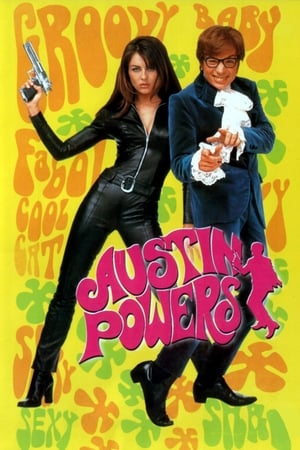 Télécharger Austin Powers ou regarder en streaming Torrent magnet
