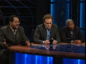 Real Time with Bill Maher Season 3 : September 02, 2005