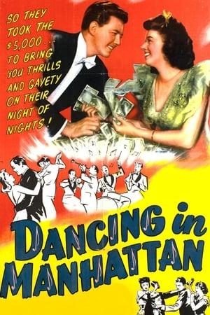 Dancing in Manhattan