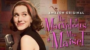 La maravillosa Sra. Maisel - 2017