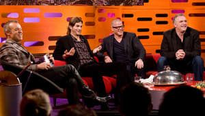 The Graham Norton Show Season 8 :Episode 16  Ashton Kutcher, Heston Blumenthal, Greg Davies, Hurts