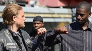 Sons of Anarchy: 7×3
