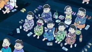 Osomatsu-san in the Summer