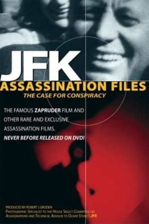 JFK Assassination Files: The Case For Conspiracy