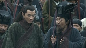 Cao Cao saves the emperor and controls the warlords