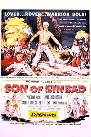 Son of Sinbad