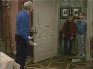 Diff'rent Strokes Season 8 :Episode 15  Arnold's Tangled Web