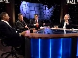 Real Time with Bill Maher Season 2 : March 05, 2004