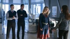 Supergirl Season 5 :Episode 14  The Bodyguard