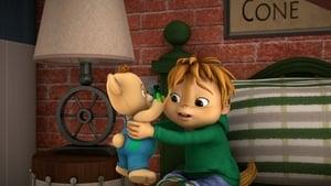 Alvinnn!!! and The Chipmunks Season 2 :Episode 52  Prank Calls