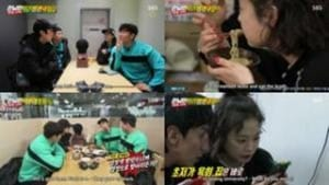 Running Man Season 1 :Episode 439  Survive To The End