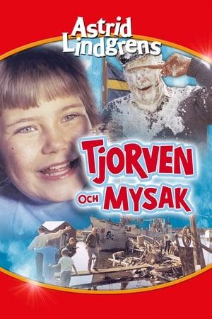 Tjorven och Mysak