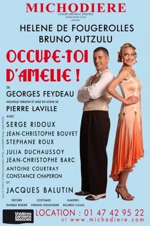 Occupe-toi d'Amélie