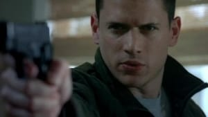 Prison Break saison 2 episode 17
