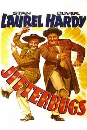 Laurel et Hardy - Les Rois de la blague