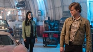 MacGyver Season 5 : Barn Find + Engine Oil + La Punzonatura + Lab Rats + Tachometer