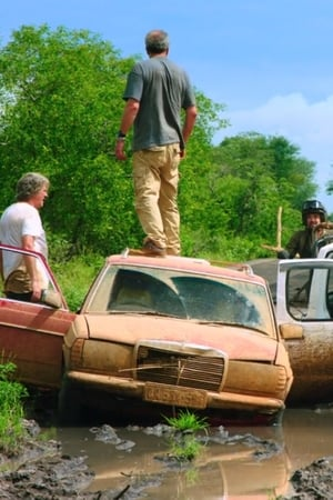The Grand Tour: Feed the World (2018)