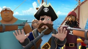 Capitao Sharky O Pequeno Pirata Dublado Online