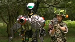 Kamen Rider Season 21 :Episode 45  Surprise Attack, Proto Birth, Desire for Love